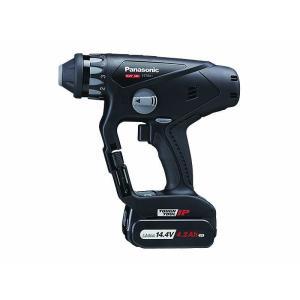ハ゜ナソニック   4549077103031 EZ78A1LS2F-B 14.4V充電マルチハンマート゛リル 黒  EZ78A1LS2F-B|teito-shopping