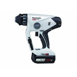 ハ゜ナソニック   4549077103048 EZ78A1LS2F-H 14.4V充電マルチハンマート゛リル ク゛レー  EZ78A1LS2F-H|teito-shopping