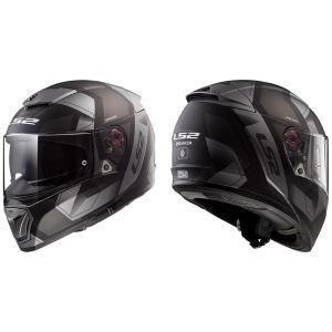 【送料無料】【LS2(エルエスツー)】 国内正規品 SG認定 フルフェイスヘルメット BREAKER(ブレーカー) グラフィックモデル インナーバイザー付 ピンロッ|teito-shopping|03