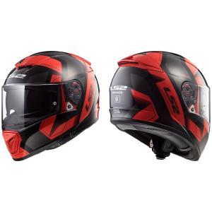 【送料無料】【LS2(エルエスツー)】 国内正規品 SG認定 フルフェイスヘルメット BREAKER(ブレーカー) グラフィックモデル インナーバイザー付 ピンロッ|teito-shopping|05