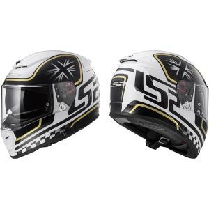 【LS2(エルエスツー)】 国内正規品 SG認定 フルフェイスヘルメット BREAKER(ブレーカー) グラフィックモデル インナーバイザー付 ピンロックシート付|teito-shopping|06