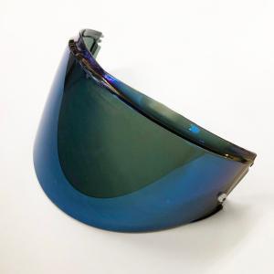 LS2 エルエスツー   4582200067770 VALIANT バリアント 用 S-13 ピンロック対応シールド ミラーブルー 18060606|teito-shopping
