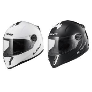 LS2 エルエスツー   ホワイト春頃入荷予定 MFJ公認取得 子供用 小型フルェイスヘルメット F-KIDS ソリッドカラー キッズサイズ M/L F teito-shopping