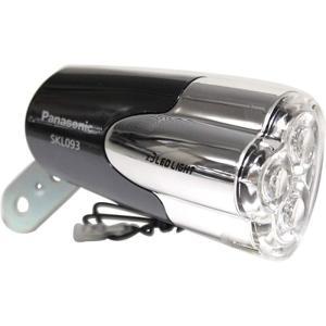 4519389533802  パナソニック Panasonic   自転車用ライト LEDハブダイナ...