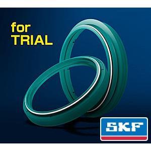 SKF  エスケーエフ    4548664893263  フォークシール グリ-ン SHOWA 39φ  plp0541895の画像