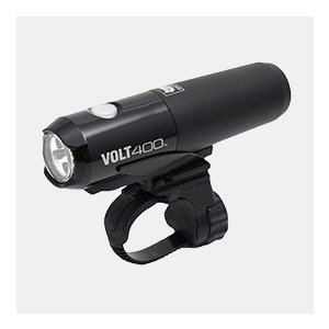 【送料無料】【キャットアイ(CAT EYE) 】 ヘッドライト [VOLT400] リチウムイオン充電池 USB充電 ボルト400 YPJ-R YPJ-C【QQ1RIN001011】|teito-shopping