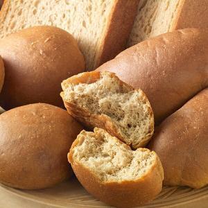 低糖質パン ロールパン 10本 バターロール 小麦ふすま ダイエット 糖質オフ|teitoukoubou|02