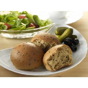 パン 低糖質 ごまパン 12個 小麦ふすま フスマ粉 ブラン ダイエット ロカボ 糖質 糖類カット ...