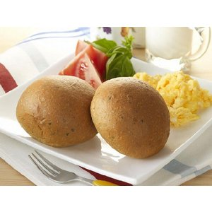 トマトとバジルで洋風に仕上げた低糖質パンです。これまでになかった新しいご提案です。  関連キーワード...