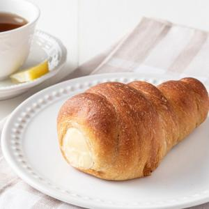 低糖質パン ふんわりブランパン クリームコロネ 3個 ダイエット 糖質オフ