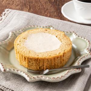ケーキ 低糖質 ロールケーキ プレミアム コーヒー 8個 糖質制限 ダイエット 置き換え おかし お...