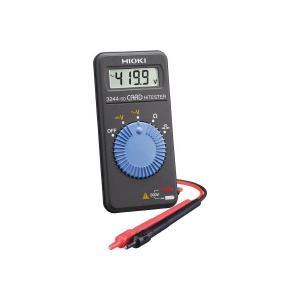 日置電機 HIOKI 3244-60 カードハイテスタ  『324460』|tekarimasenka