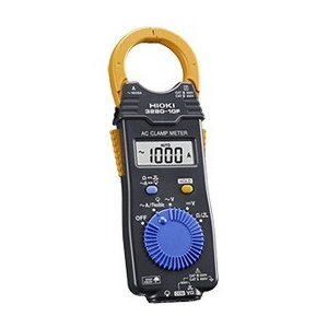 ●直流電圧(V):600 ●交流電圧(V):600 ●交流電流(A):1000 ●抵抗(Ω):41....