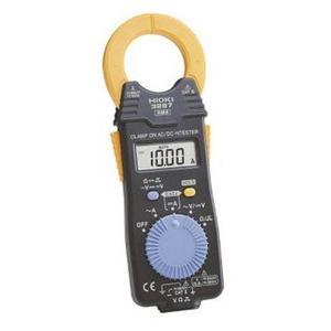 日置電機 HIOKI   3288   クランプオンAC/DCハイテスタ 電流計 AC/DC 1000A|tekarimasenka
