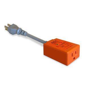 テンパール工業  AOC-15(AOC15) 再通電保護プラグ スイッチ見張り番|tekarimasenka