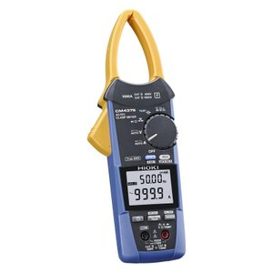 ●非常に薄いセンサでケーブルの隙間に入れやすい設計 ●交流/直流を自動で判別、1000Aまで測定可能...