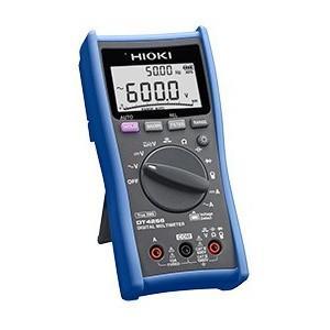日置電機 HIOKI DT4256 デジタルマルチメータ|tekarimasenka