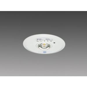 三菱電機 【10台セット】 EL-DB11111A LED非常用照明器具  埋込形φ100 低天井・小空間用(〜3m) リモコン自己点検機能タイプ 『ELDB11111A』|tekarimasenka