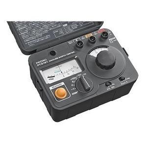 日置電機 HIOKI FT3151  アナログ接地抵抗計 『3151日置』|tekarimasenka