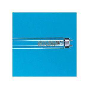 東芝 10本セット GL15 殺菌灯ランプ 直管スタータ形 『GL-15』