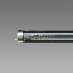 NECライティング  GL6 殺菌ランプ 直管FL6形 グロ...