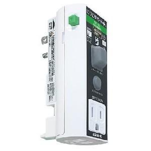 テンパール GTXC1515 テンパール GT-XC 地絡保護専用 設置極付プラグ形漏電遮断器 ビリビリガードPlus|tekarimasenka