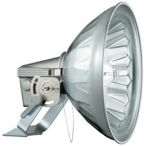 """■ 投光器としての性能を飛躍的に向上させながら、""""省エネルギー""""   や""""光害""""など、環境にも配慮し..."""