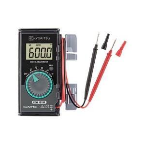 共立電気計器 KEW1019R 『1019R』デジタルマルチメータ|tekarimasenka