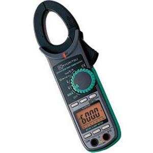 ●交流電流:600.0A ●直流電流:600.0A ●交流電圧:6.000/60.00/600.0V...