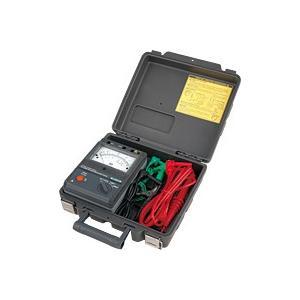 共立電気計器 KEW3123A 『3123A』 高圧絶縁抵抗計 5000V/10000V|tekarimasenka