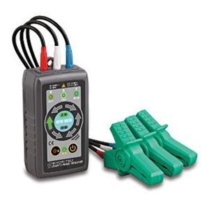 <ポイント3倍> 共立電気計器 KEW8035 『8035』  非接触検相器 携帯用ケース付 tekarimasenka