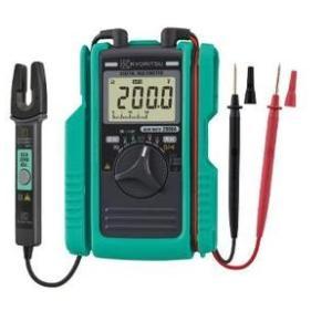 ●直流電圧:340.0mV/3.400/34.00/340.0/600V(入力インピーダンス:10M...