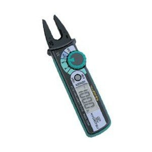 ●交流電流:0〜100.0A ●直流電流:0〜±100.0A ●最大測定範囲:100A ●測定電流種...
