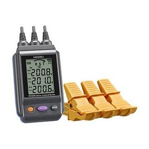 日置電機 HIOKI  PD3259  『3259 』 電圧計付検相器|tekarimasenka