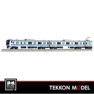 Nゲージ KATO 10-1160 E233系1000番台京浜東北線 3両増結セットA
