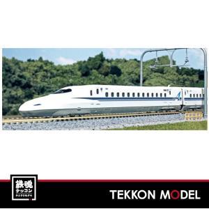 Nゲージ KATO 10-1174  N700A新幹線「のぞみ」 4両基本セット