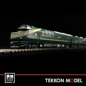 [N]トミックス TOMIX  97912 JR 87系寝台ディーゼルカー(TWILIGHT EXP...