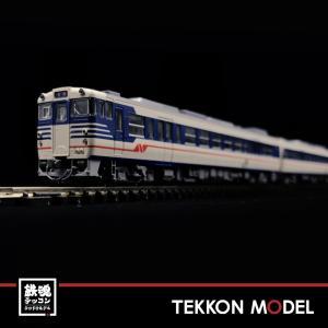 Nゲージ トミックス TOMIX 98018 キハ47 500形ディーゼルカー(新潟色・青) 2両セ...