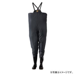 [200円割引クーポンあり]LOGOS (ロゴス) 10068255 クレモナ水産胴付長靴 25.5cm|telaffy