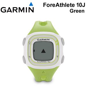 [200円割引クーポンあり]GARMIN (ガーミン) 103911(GARMIN) ForeAthlete10J フォアアスリート10J FA10J グリーン (ランニング/マラソン)|telaffy