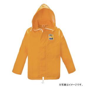 [200円割引クーポンあり]LOGOS (ロゴス) 12020560 マリンエクセル ジャンパーオレンジ3L|telaffy