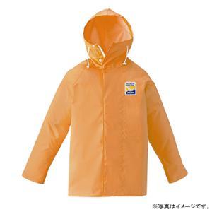 [200円割引クーポンあり]LOGOS (ロゴス) 12030560 マリンエクセル パーカーオレンジ3L|telaffy