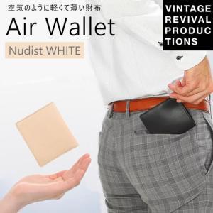 [200円割引クーポンあり]Vintage Revival Productions (ヴィンテージ リバイバル プロダクションズ) 4562277711417 Nudist Air Wallet エアーウォレット Vinta★|telaffy