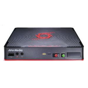 ゲーム機用ボックス型キャプチャーユニット ゲームレコーダー HD2 AVerMedia (アバーメディア) AVT-C285 telaffy