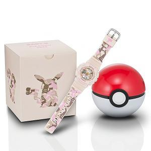 Baby-G Pokemon ピカチュウ コラボレーションモデル CASIO (カシオ) BA-110PKC-4AJR★|あっと!テラフィ PayPayモール店
