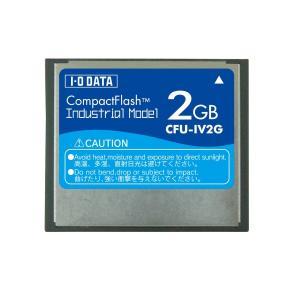 コンパクトフラッシュ インダストリアル(工業用)モデル 2G...