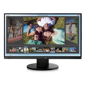 [200円割引クーポンあり]EIZO (エイゾー、旧ナナオ) EV2450-BK フルHD対応 23.8型カラー液晶ディスプレイ FlexScan(DVI-D/HDMI/D-Sub15ミニ・ブラック)|telaffy