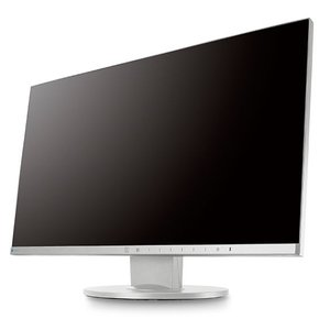 [200円割引クーポンあり]EIZO (エイゾー、旧ナナオ) EV2450-GY フルHD対応 23.8型カラー液晶ディスプレイ FlexScan(DVI-D/HDMI/D-Sub15ミニ・セレーングレイ)|telaffy