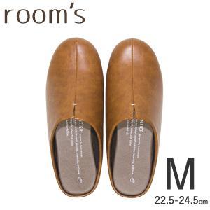 [200円割引クーポンあり]フロンティア FR-0001-M-CM room's スリッパ M Camel★|telaffy