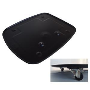 [200円割引クーポンあり]CORONA (コロナ) GH-10C-A 置台キャスター ニューブルーバーナー用オプション|telaffy